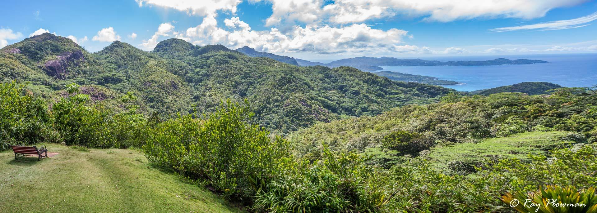 North Mahé Nature Travel